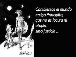 Utophia. Justicia.