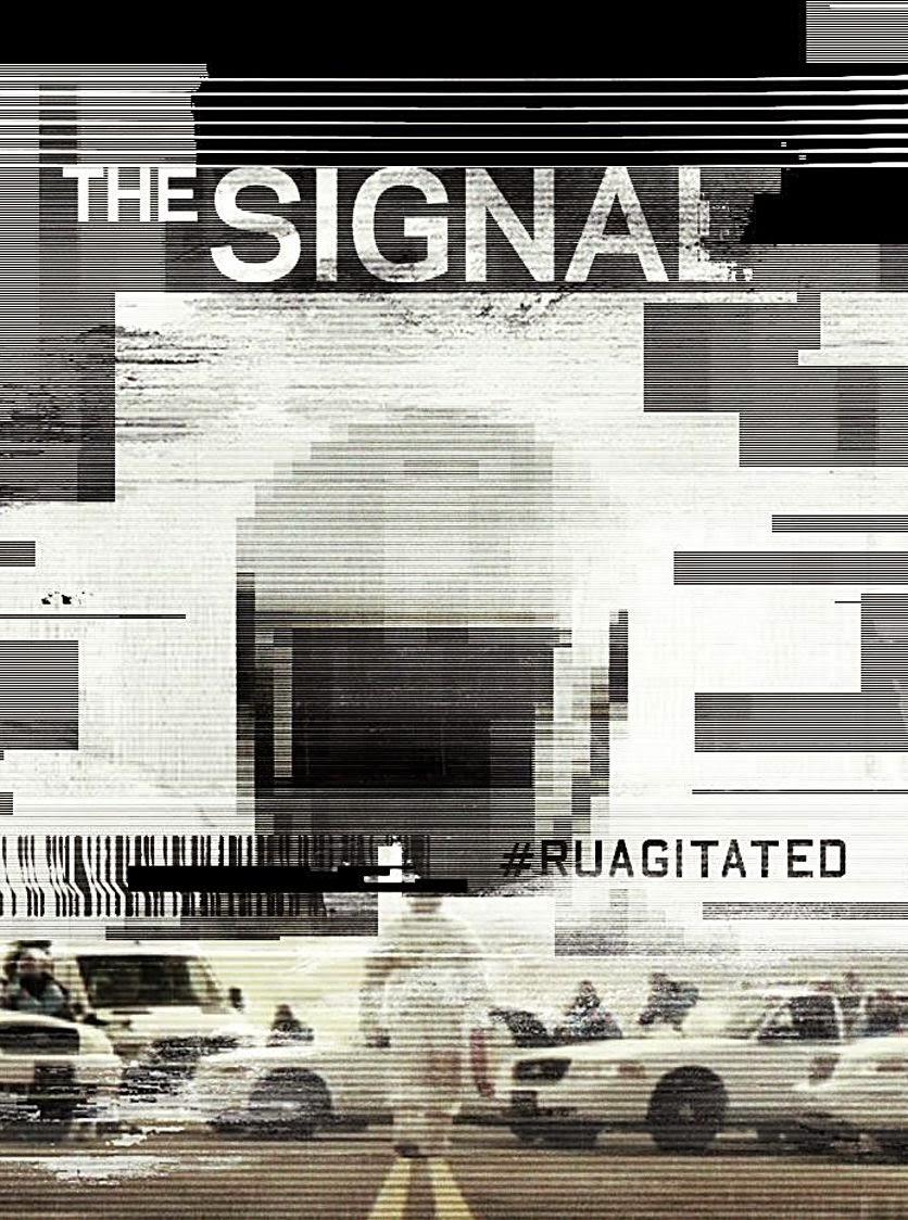 Assistir The Signal Legendado Online