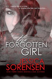 The Forgotten Girl by Jessica Sorensen