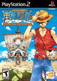 download game one piece grand adventure