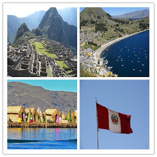 Pérou VPN Gratuit