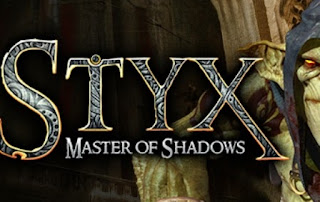 Styx Master of Shadows PC Games