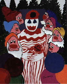 gacy painting