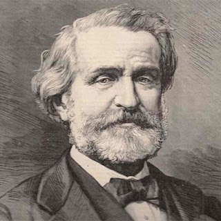 Giuseppe Fortunino Francesco Verdi : 10 Komponis Terbaik Sepanjang Sejarah