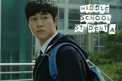 Sinopsis Drama Korea Middle School Student A