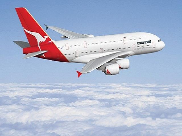 Flights to Australia