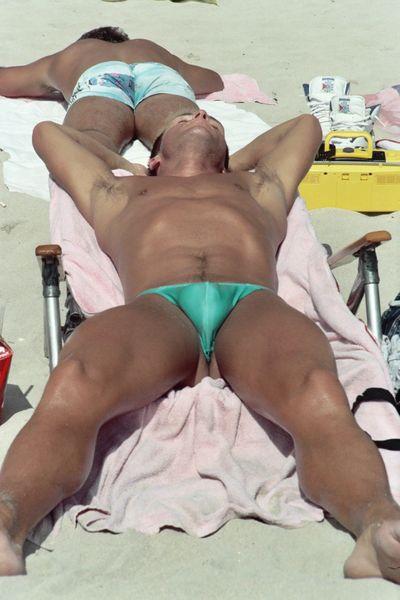 Gay gloryhole blog