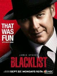 Bản Danh Sách Đen 2 - The Blacklist 2