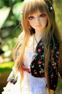 Gambar Wallpaper Barbie Dolls Cantik Untuk Hp Android 903