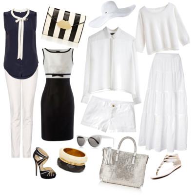 בלוג אופנה Vered'Style סוגרים את רשימת הטרנדים חלק ב'