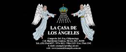 LA CASA DE LOS ÁNGELES