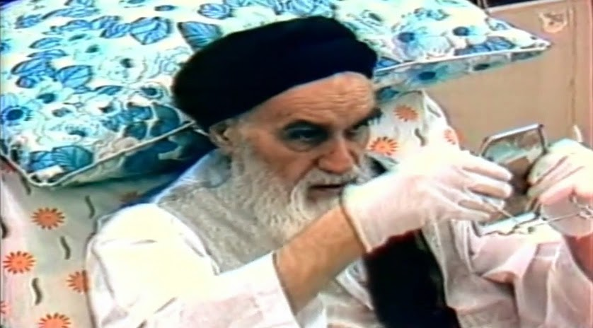Syiah Khomeini Mutah dg Pelacur Pezina