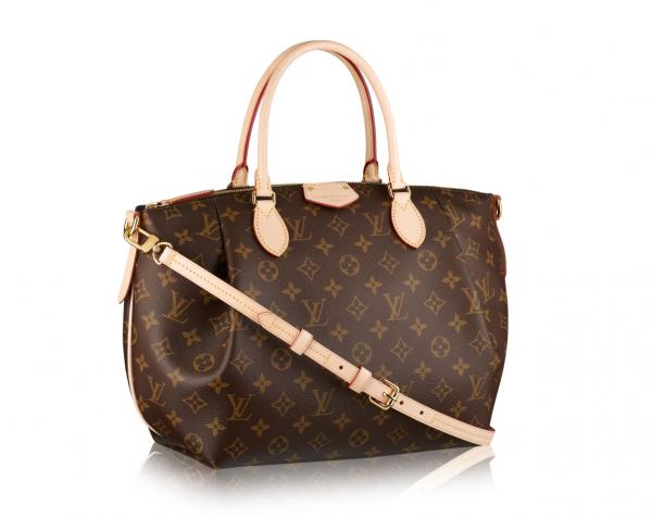 Louis Vuitton Monogram Canvas Turenne Tote Bag~Pre-order!!!