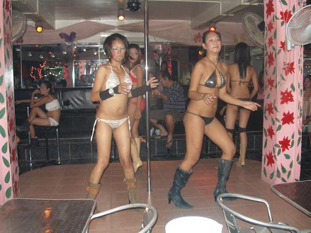 Проституток филиппинах на цены