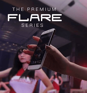 Flare S4