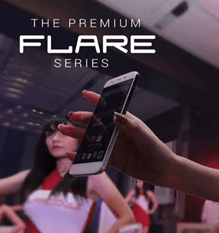 Cherry Mobile Premium Series Flare S4 Specs and Price