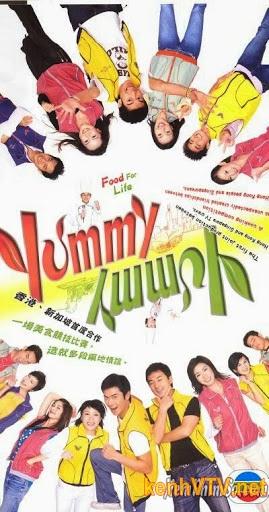Hương Vị Cuộc Sống - VTV9
