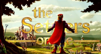 The Settlers Online - F2P Web Gamez