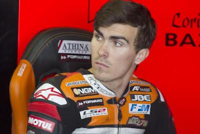 Mantan Pembalap WSBK Ini Tuturkan Sensasi Menang di MotoGP
