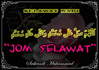 JOM SELAWAT