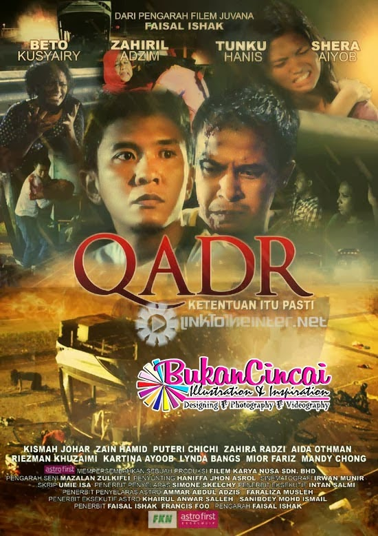 Tonton Filem Qadr Full Movie