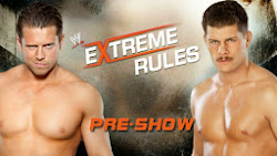 Pre-Show Wwe Extreme Rules 2013 en vivo