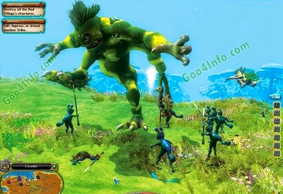 spore full version free for mac