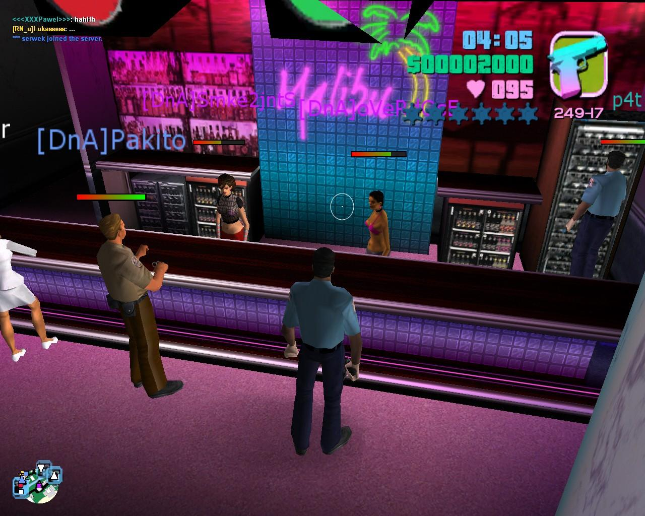 Vice city naked pc game pron pics