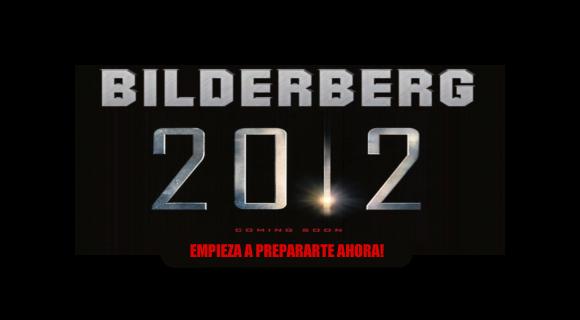 Reunión del Grupo Bilderberg - 2012