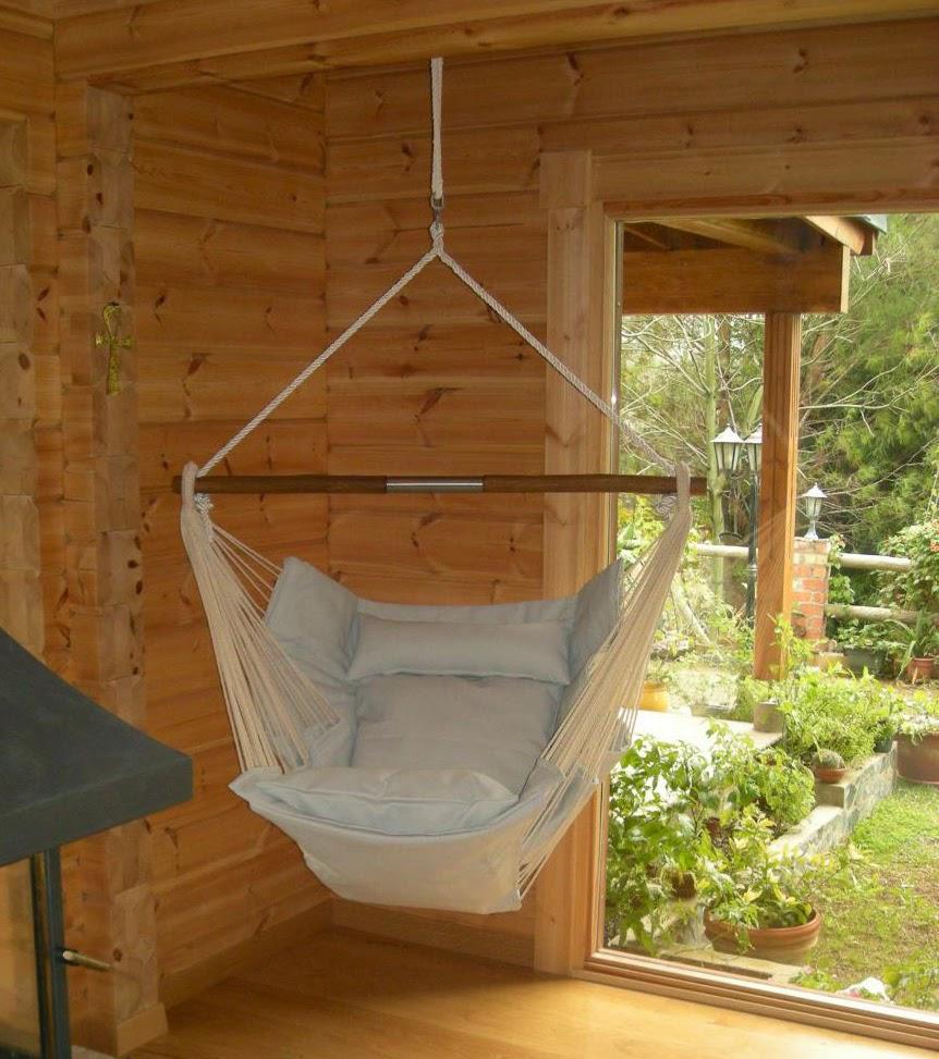 Marycot muebles con encanto for Sillon colgante jardin