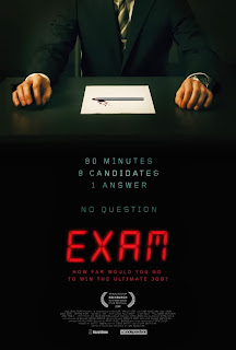 Watch Exam (2009) movie free online