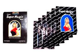super magic, obat kuat tissue, tisu,magic power