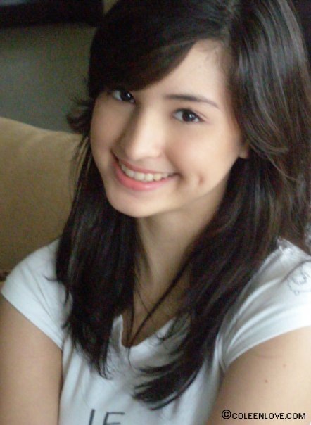 COLEEN GARCIA Photos! ~ PINOY | Pinoy Wink !
