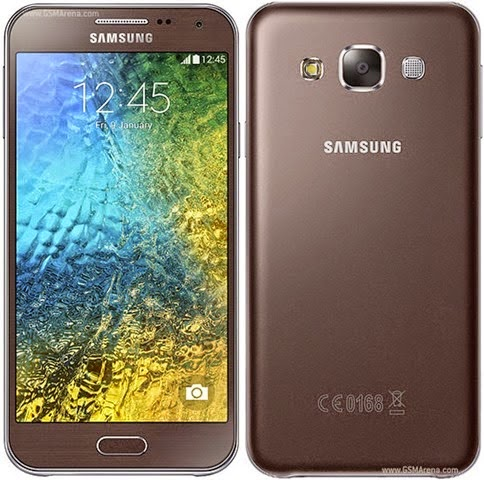 Harga Samsung Galaxy E5 Di Indonesia Terbaru