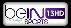 مشاهدة قناة بي ان سبورت اتش دي HD13 الفرنسية البث الحي المباشر اون لاين مجانا Watch beIN Sports HD13 French Online Channel TV