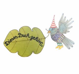 Die Vogelhochzeit von Antje Vogel kaufen bei loverares.de