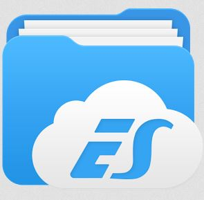 Ex file explorerer ,android file manager,filemanager