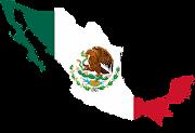 mapa de mexico