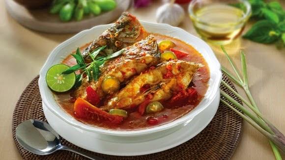 Resep Sup Ikan Tuna Khas Pontianak yang Menggugah Selera