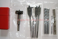 Auger Wood Drill Bits2