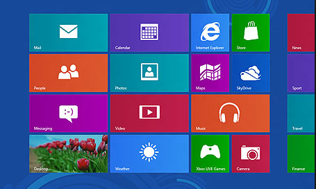 Keunggulan windows 8 dibanding windows 7