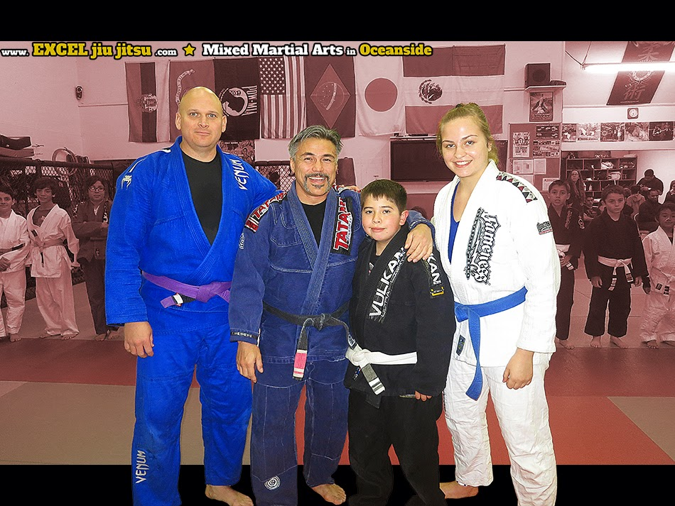 The benefits of children Martial Arts in Oceanside builds kids confidence and increase focus