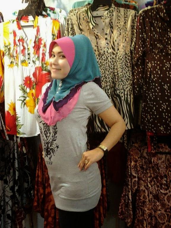 Awek Melayu 2014 March