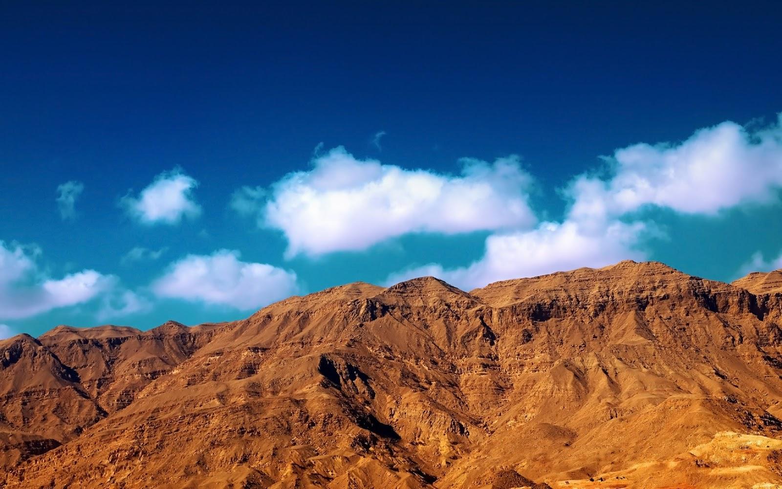 Ataqa Mountains View
