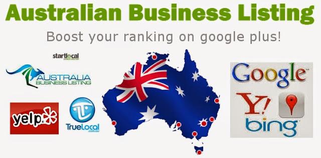 Business listing sites australia