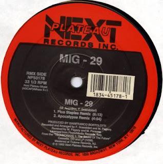 MIG 29 / Mig-29