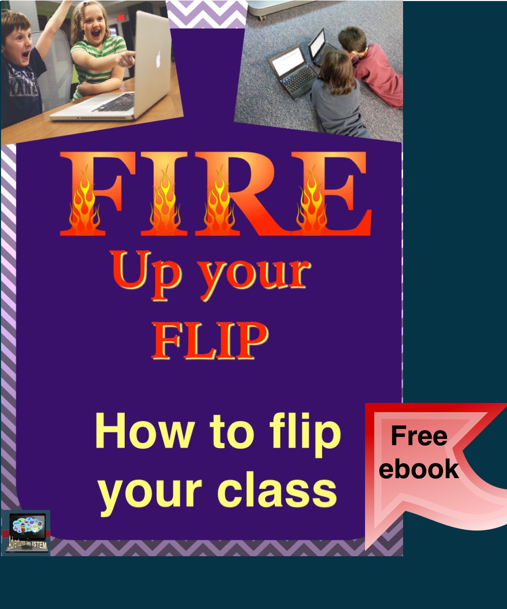 Free ebook: How to flip your class