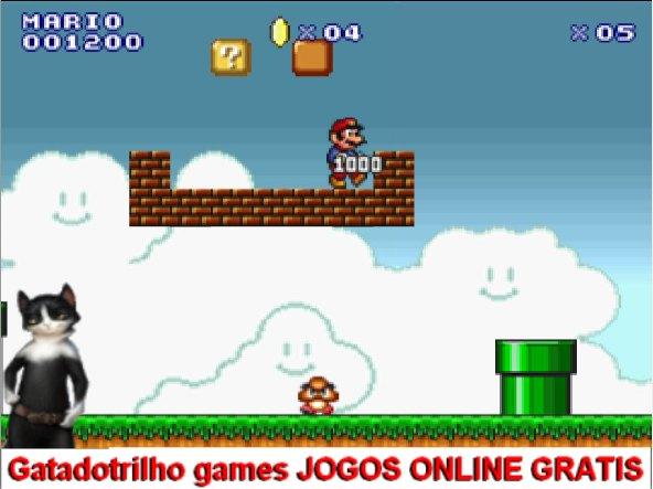 Super Mario Bros Download - Baixaki - Download e Jogos