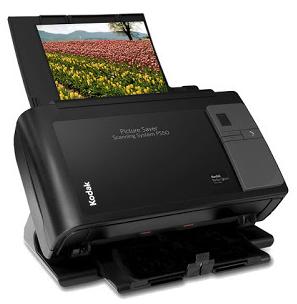 Kodak PS50 Scanner Driver Free Download