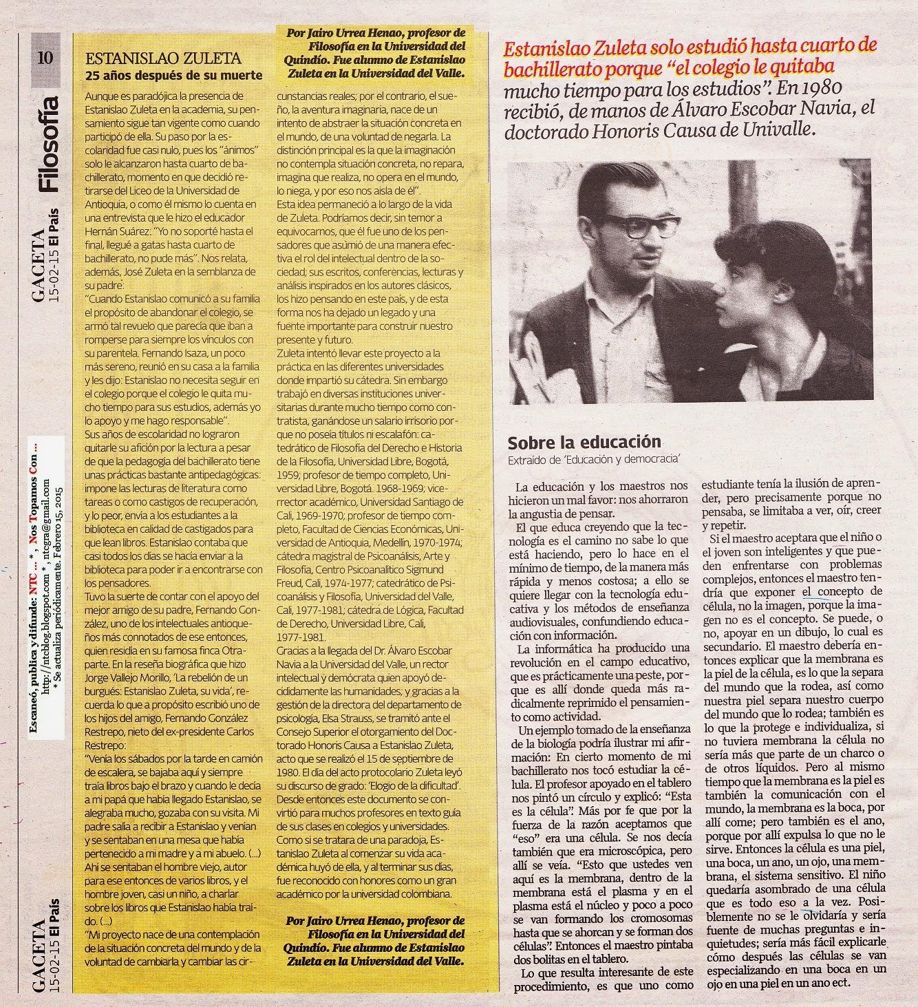 ELOGIO DE LA DIFICULTAD Y OTROS ENSAYOS EBOOK ESTANISLAO